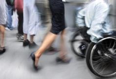 L'accompagnement des personnes handicapées et leur inclusion dans la société
