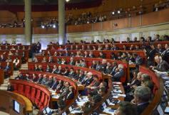 Conférence annuelle du CESE