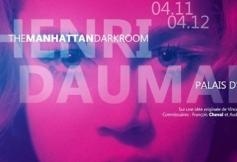 The Manhattan Darkroom : exposition inédite au Palais d'Iena jusqu'au 4 décembre