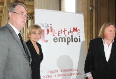 29 mars - Première journée nationale contre l'illettrisme dans l'emploi