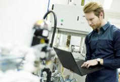 Industrie : un moteur de croissance et d'avenir
