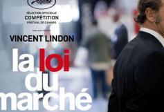 """Projection du film """"La loi du marché"""" le 8 juillet au CESE"""