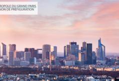 Conseil de la métropole du Grand Paris au CESE