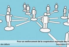 Compte-rendu de la réunion de la délégation à l'Outre-mer du mardi 28 février 2012