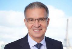 Patrick Bernasconi élu président du CESE