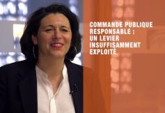Le CESE a présenté son étude sur la commande publique responsable