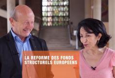 Le CESE s'est prononcé sur la réforme des fonds structurels européens
