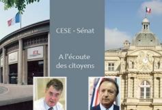 Deux institutions à l'écoute des citoyens