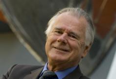 Trois questions à Jean-François Robert, président du CESER de Franche-Comté