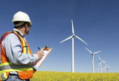 Contribution des emplois de la biodiversité à la transition écologique