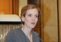 Séance plénière de la présentation du projet d'avis sur le bilan du Grenelle de l'environnement