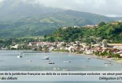 Compte-rendu de la réunion de la délégation à l'Outre-mer du mardi 26 juin 2012