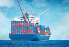 La politique européenne de transport maritime au regard des enjeux du développement durable et des engagements climat