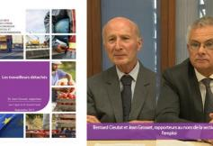 Le CESE a rendu ses préconisations sur les travailleurs détachés
