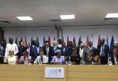 Les CES-IS et la généralisation du socle de protection sociale universelle : état des lieux dans les pays de l'UCESIF et défis futurs