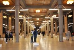 Nuit Blanche au Palais d'Iéna