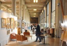 Exposition et vente aux enchères Pierre Bergé & Associés
