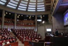 Discours d'ouverture de la Conférence environnementale
