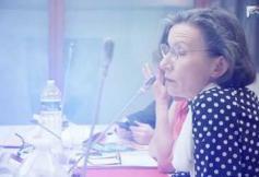 Questions à Mireille MARTINI (Finance Watch) - Finance durable