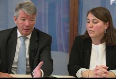 Questions à Rachel BLUMEL et Hugues POUZIN - Commande publique