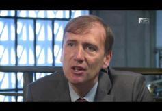 Interview de M. Cyril COSME (OIT) - Europe dotée d'un socle des droits sociaux