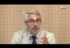 Audition de Pascal SAINT-AMANS (OCDE) - Evitement fiscal