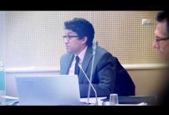 Questions à Xavier RAGOT (OFCE) - Etat de la France 2018