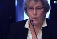 Questions à Marie-Noëlle LIENEMANN (Sénat) - études d'impacts