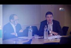 Questions à Laurent GRANDGUILLAUME (ancien député)  - emploi des séniors