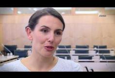 Questions à Laure GASPERI (Lille Métropole) - temps de vie des femmes