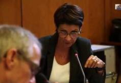 Questions à Pascale GERARD (AFPA) - politiques accueil demandeurs d'asile
