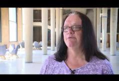Questions à Eliane LARBOULETTE ( LACSF) - conséquences séparations sur enfants