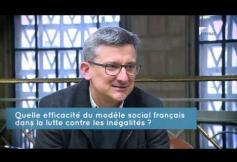 M. Louis MAURIN (Observatoire des inégalités) - RAEF 2017