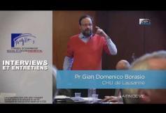 Questions à Gian Domenico BORASIO - Fin de vie
