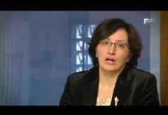 Questions à Lucia COSMANO (OCDE) - TPE PME