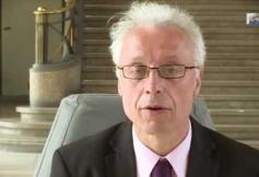 Questions à Didier MALINOSKY (TGI Paris) - conséquences séparations sur enfants