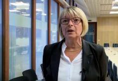 Itw d'Isabelle MAINCION  (Maire) - Déserts médicaux