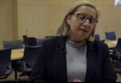 Questions à Anne-Laure METREAU (CFDT de CONVERS)  - emploi des séniors