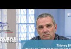 Questions à Thierry DUVAL (CRY) - Démocratie culturelle