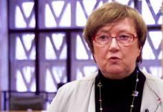 Questions à Jacqueline HERREMANS (ADMD Belgique) - Fin de vie