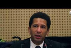 Audition de Xavier STICKER (Ambassadeur délégué à l'environnement)