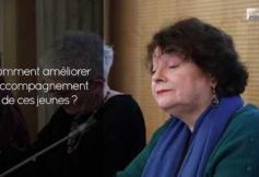 Questions à Michèle CREOFF (CNPE) - protection de l'enfance