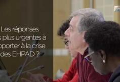 Questions à Christophe Prudhomme (urgentiste) - Prise en charge des personnes âgées