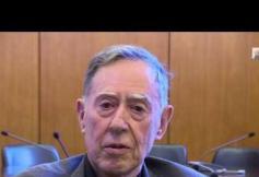 Interview de Robert SALAIS, Economiste - TPE PME