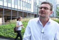 Questions à Luc ABBADIE (Sorbonne) - nature en ville