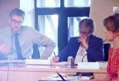 Questions à Olivier NOBLECOURT (délégué interministériel) - Lutte contre grande pauvreté - cese