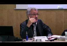 Audition de Pierre-Louis Bras (COR) - Europe dotée d'un socle des droits sociaux