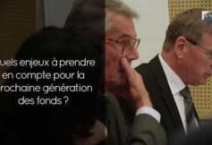 Questions à Patrick Tassin (CESER Grand-Est) - fonds structurels européens