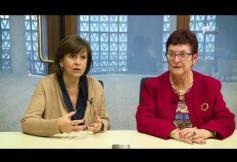 Questions à Mmes BUSTREEL (APF) et TOUROUDE (UNAFAM) - Revenu minimum