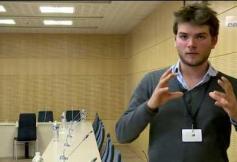 Questions à Tommy VEYRAT (la FAGE) - Orientation des jeunes